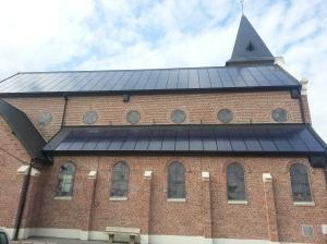 Eglise Saint Vaast, Loos en Gohelle