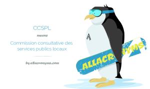 CCSPL