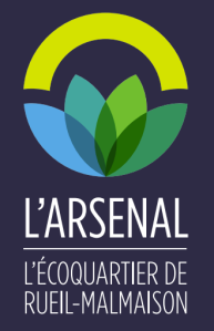 logo eco-quartier arsenal