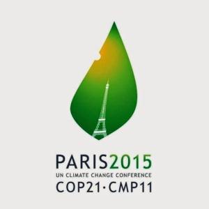 Logo COP21 Paris Climat 2015