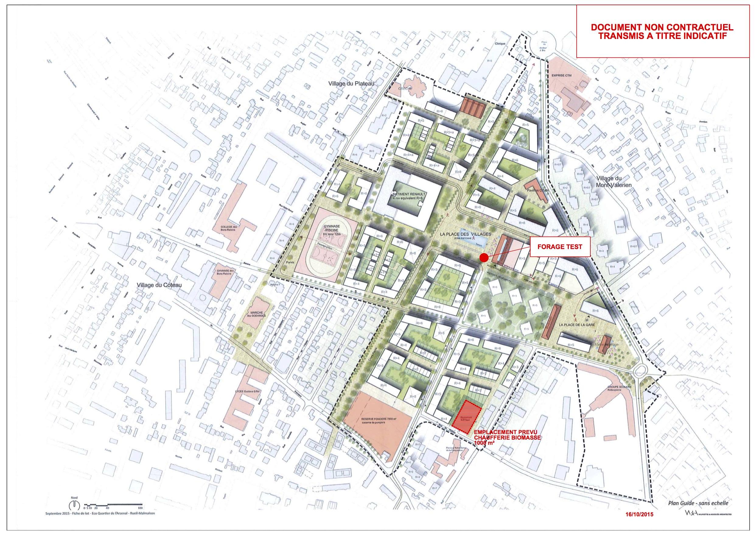 Pour Un Espace Vert Public Dans L Eco Quartier De L Arsenal